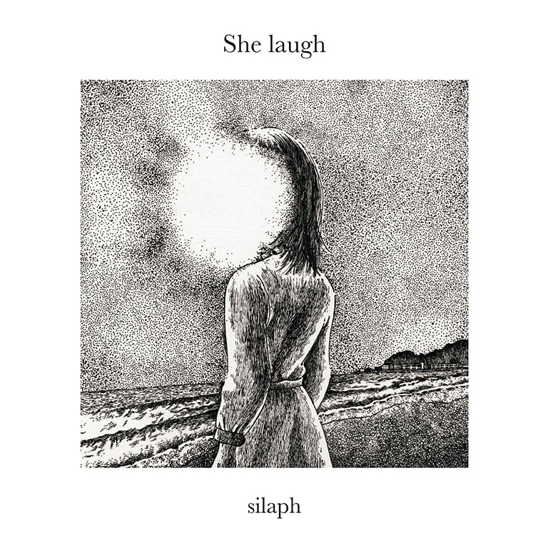She laugh